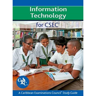 Information Technology for CSEC Study Guide (BOK)