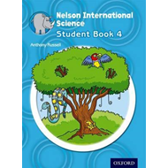 Nelson International Science Student Book 4 (BOK)