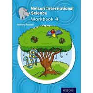 Nelson International Science Workbook 4 (BOK)