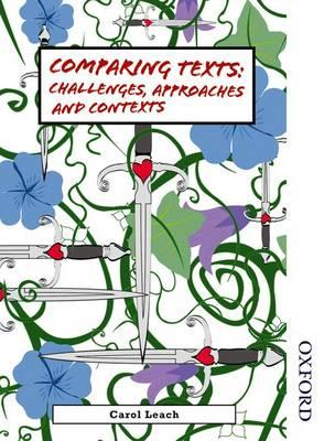 Comparing Texts: Approaches, Challenges and Contexts (BOK)