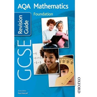 AQA GCSE Mathematics Foundation Revision Guide (BOK)