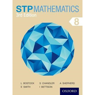 STP Mathematics 8 Student Book (BOK)