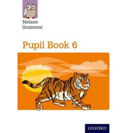 New Nelson Grammar Pupil Book 6 Year 6/P7 (BOK)
