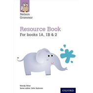 Nelson Grammar Resource Book Year 1-2/P2-3