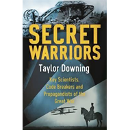 Secret Warriors (BOK)