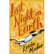 Last Night on Earth (BOK)