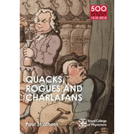 Quacks, Rogues and Charlatans of the RCP (BOK)