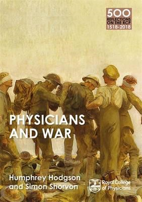Physicians and War (BOK)