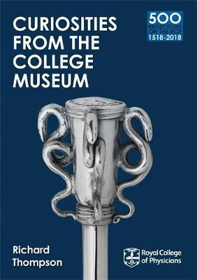 Curiosities from the College Museum (BOK)