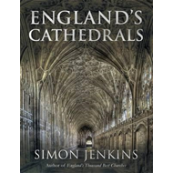 England's Cathedrals (BOK)