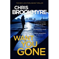 Want You Gone (BOK)