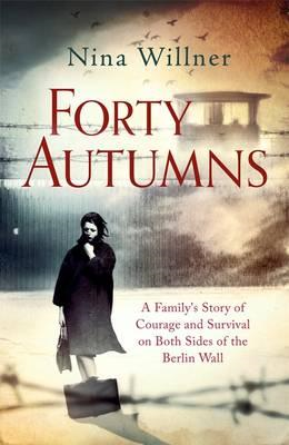 Forty Autumns (BOK)