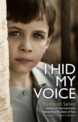 I Hid My Voice (BOK)