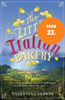 Little Italian Bakery (BOK)