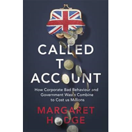 Called to Account (BOK)