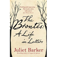 Brontes: A Life in Letters (BOK)