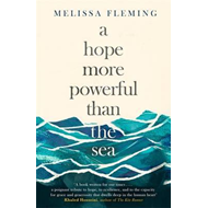 Hope More Powerful than the Sea (BOK)