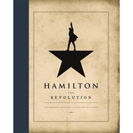 Produktbilde for Hamilton: The Revolution (BOK)