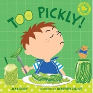 Too Pickly! (BOK)