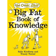 Comic Strip Big Fat Book of Knowledge (BOK)