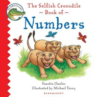 Selfish Crocodile Book of Numbers (BOK)