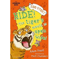 Hide! The Tiger's Mouth is Open Wide! (BOK)