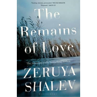 The Remains of Love (BOK)