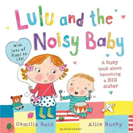 Lulu and the Noisy Baby (BOK)