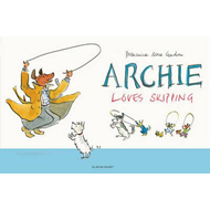 Archie Loves Skipping (BOK)