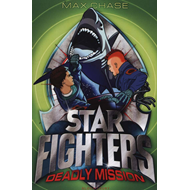 STAR FIGHTERS 2: Deadly Mission (BOK)