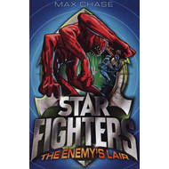 STAR FIGHTERS 3: The Enemy's Lair (BOK)