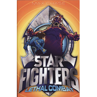 STAR FIGHTERS 5: Lethal Combat (BOK)