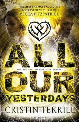 All Our Yesterdays (BOK)