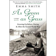 As Green as Grass (BOK)