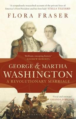 George & Martha Washington (BOK)