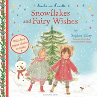 Amelie and Nanette: Snowflakes and Fairy Wishes (BOK)