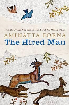 The Hired Man (BOK)