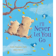 I'll Never Let You Go (BOK)