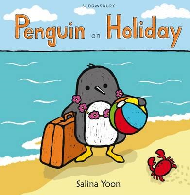 Penguin on Holiday (BOK)