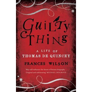 Guilty Thing (BOK)