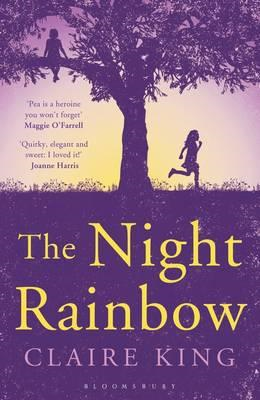 Night Rainbow (BOK)