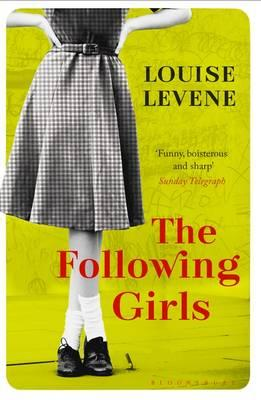 Following Girls (BOK)