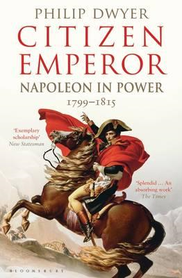 Citizen Emperor (BOK)