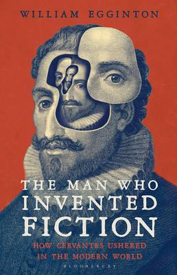 Man Who Invented Fiction (BOK)