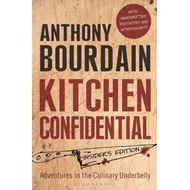 Kitchen Confidential (BOK)