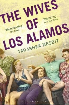 Wives of Los Alamos (BOK)