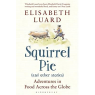 Squirrel Pie and other stories (BOK)