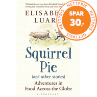 Produktbilde for Squirrel Pie (and other stories) - Adventures in Food Across the Globe (BOK)