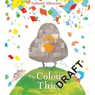 Colour Thief (BOK)