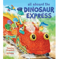 All Aboard the Dinosaur Express (BOK)